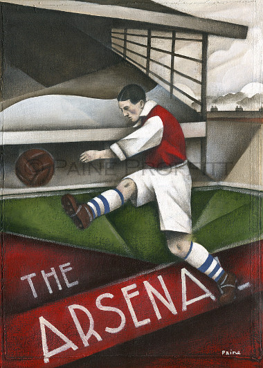arsenal-past