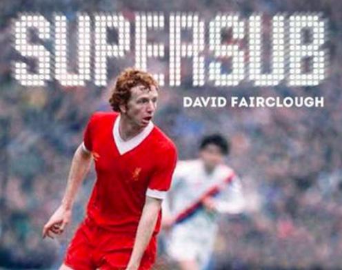 Dave Fairclough – Interview
