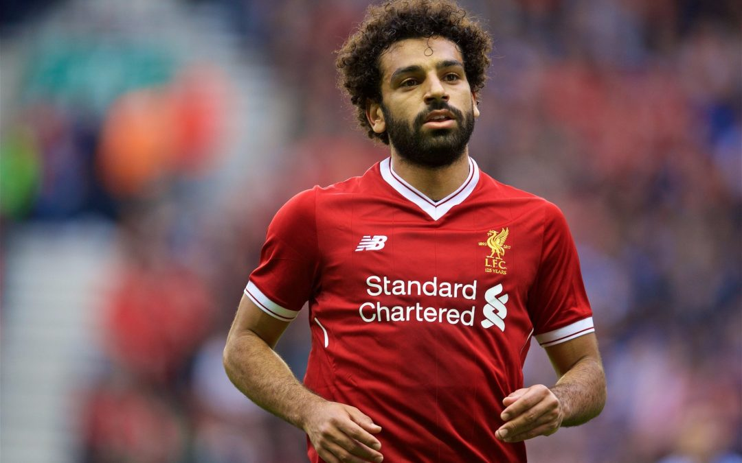 Is Salah the answer for Jurgen?