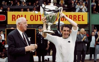 THE WONDERFUL WATNEY CUP