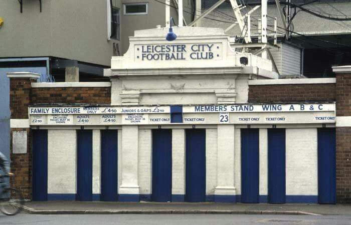 GONE GROUNDS – FILBERT STREET