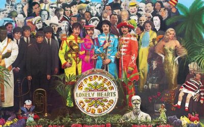 ALBERT STUBBINS – THE SERGEANT PEPPER MAN
