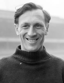 GENTLEMAN JOE – THE JOE MERCER STORY
