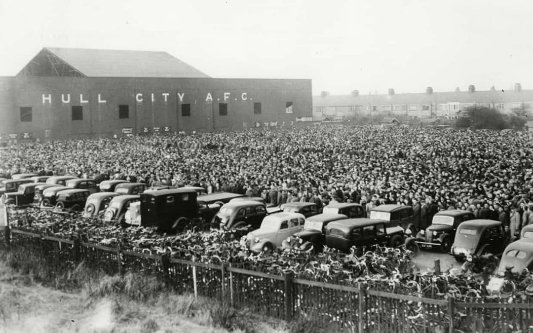 GONE GROUNDS – ANLABY ROAD & BOOTHFERRY PARK