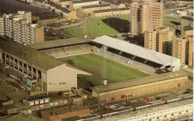 GONE GROUNDS. THE BOLEYN GROUND – PART THREE