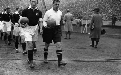 FA CUP 1932-33. THE NUMBERS GAME
