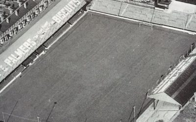 GONE GROUNDS – ELM PARK – Part One 1871-1971