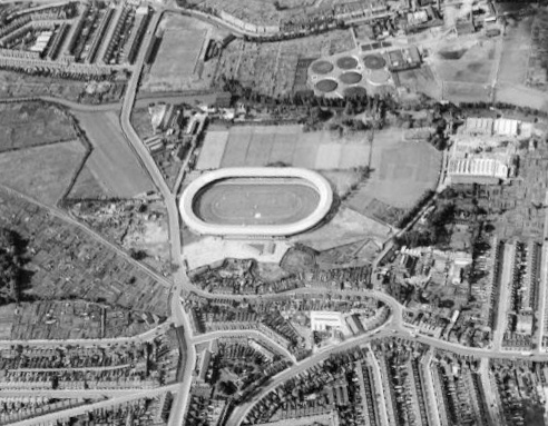GONE GROUNDS – PLOUGH LANE (Part One)