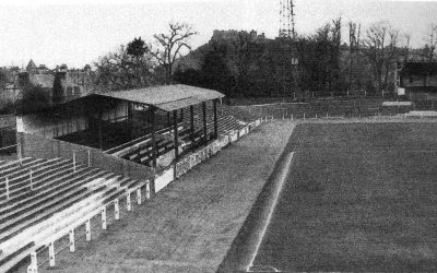 GONE GROUNDS – ANNFIELD