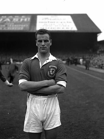 THE BRITISH TRANSFER RECORD  BREAKERS – JOHN CHARLES