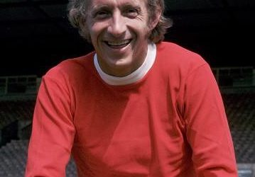 THE BRITISH TRANSFER RECORD BREAKERS – DENIS LAW