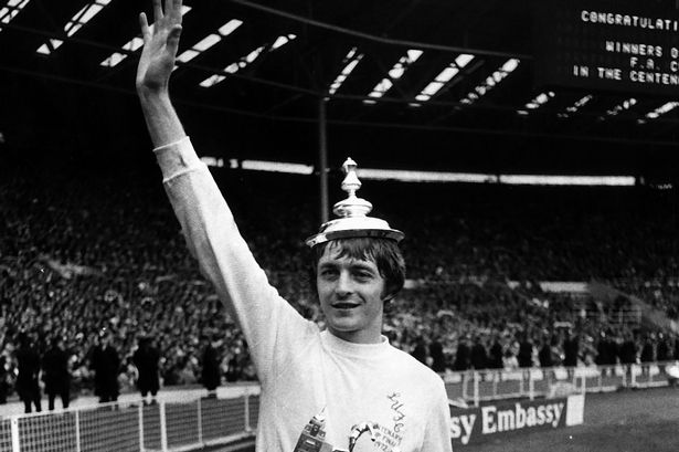 THE BRITISH TRANSFER RECORD BREAKERS – ALLAN CLARKE