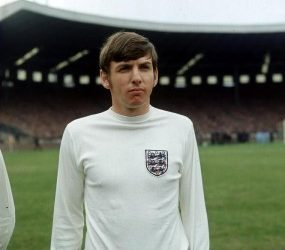 THE BRITISH TRANSFER RECORD BREAKERS – MARTIN PETERS