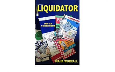 Liquidator by Mark Worrall