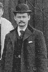 BOBBY BUCKLE – THE FATHER OF SPURS