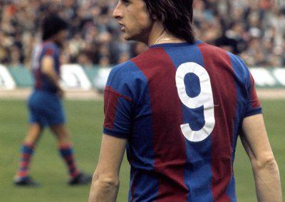 Johan Cruyff - FC Barcelona