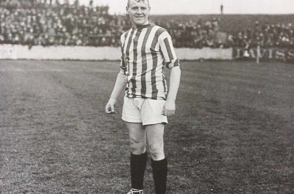 Charlie Roberts. Player Power Pioneer