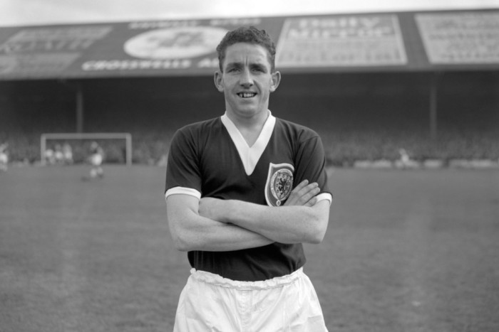 DAVE MACKAY – A WINNER WITH A BIG HEART