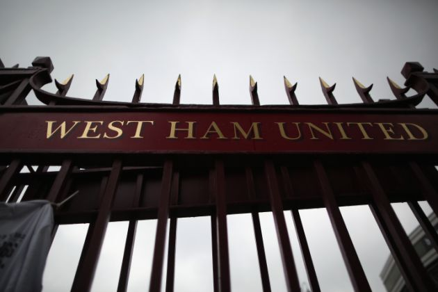 GONE GROUNDS – UPTON PARK (PART ONE)