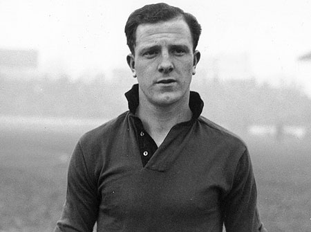 THE PASSIONATE PURITAN – THE STAN CULLIS STORY
