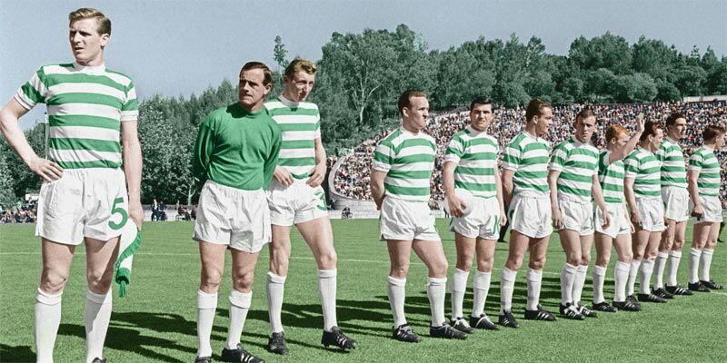 1967 – Scotland's Year