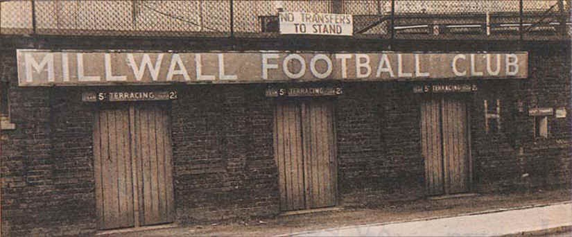 GONE GROUNDS – THE DEN (part two)