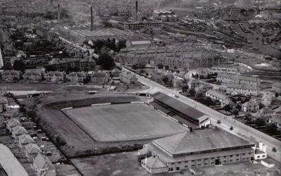 GONE GROUNDS – MUIRTON PARK – PART ONE
