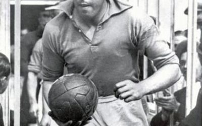 William Ralph – The Dixie Dean story